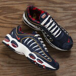 NIKE AIR MAX TAILWIND IV(ナイキ エア マックス テイルウィンド)MIDNIGHT NAVY/UNIVERSITY RED19FA-S