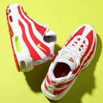 NIKE AIR MAX 95(ナイキ エア マックス 95)WHITE/VOLT-WHITE-UNIVERSITY RED19FA-S