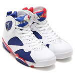 NIKE AIR JORDAN 7 RETRO (ナイキ エア ジョーダン 7 レトロ)WHITE/METALLIC GOLD COIN-DEEP ROYAL ...