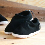 NIKE AIR MOC ULTRA(ナイキ エアモック ウルトラ)BLACK/ANTHRACITE-WHITE16HO-I