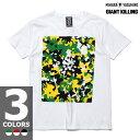 GIANT KILLING×MIHARAYASUHIRO GK CAMO T-SHIRT(ジャイアントキリング×ミハラヤスヒロ GK カモ Tシャツ)3色展開1...