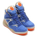 Reebok x PACKER SHOES THE PUMP CERTIFIED(リーボック パッカーシューズ ザ ポンプ サーティファイド)TEAMDRKRYL/STL/SWGORNG/WHT/LGTGRY/WLNT