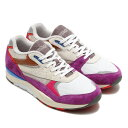 Reebok GS VENTILATOR SUPREME(リーボック GS ベンチレーター シュプリーム)EXTREME PURPLE/WHITE/BRILLIANT PINK15SS-I