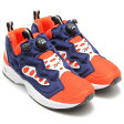 Reebok INSTAPUMP FURY ROAD(リーボック インスタ ポンプ フューリー ロード)COLLEGE ROYAL/SOLAR GOLD/WHITE【15SS-S】