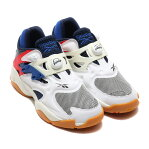 Reebok PUMP COURT(リーボック ポンプコート)WHITE/COLLEGE NAVY/PAPER WHITE20SS-I