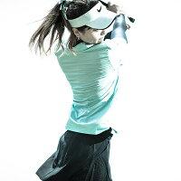 ★飛ぶゴルフで自信をつける!ドライバーやアイアンの飛距離を伸ばすコンプレッションインナー!プロが愛用する人気のウェア、服装!メンズ レディースサイズあり。ボールやクラブに合わせて体の加圧でスイングやグリップを安定。【品番:ACW-X07 TASUKI ※ハイネック No.2】の画像