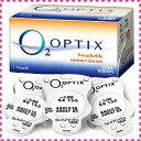 O2オプティクス 使い捨てコンタクトレンズ 1ヶ月交換終日装用タイプ/チバビジョン(1箱3枚入り)