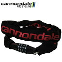 Cannondale キャノンデール デビル チェイン 90 ロック BLK/RED CP1507U15OS