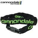 Cannondale キャノンデール デビル チェイン 6JLS02/BLK