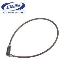 BBB ロック コードセーフ ストレートケーブル [BBL-36] 030153 10×1000m ワイヤーロック/カギの画像