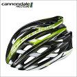 Cannondale (キャノンデール) サイファー BLKGRN 自転車 ヘルメット【02P09Jul16】 ★