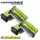 【即納】 【在庫あり】 Cannondale キャノンデール 4本セット インナーチューブ 18-25C 60mm ロードバイク チューブ 【02P03Dec16】 ★