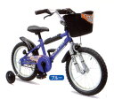 CHEETAH チータ 子供用自転車 16インチ (ブルー)