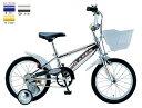 モトクロスタイプ 子供用自転車 16インチ