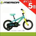 メリダ 2016 MERIDA (メリダ) MATTS J12 マットブルー 子供用 自転車02P26Mar16