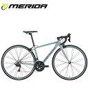 メリダ ロードバイク メリダ スクルトゥーラ 410 2019 MERIDA SCULTURA410 ES40