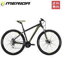 メリダ マウンテンバイク MERIDA BIG NINE 20-MD EK54 2018 モデル 送料無料 マウンテンバイクの画像