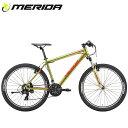 メリダ マウンテンバイク MERIDA MATTS 6.5-V EG28 2018 モデル 送料無料 マウンテンバイク