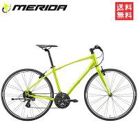 MERIDA CROSS WAY 100R (メリダ クロスバイク クロスウェイ 100R) EG27 2018 モデル クロスバイクの画像