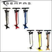 SERFAS (サーファス)SERFAS サーファス  FP-200 自転車 空気入れ フロアポンプ 【02P09Jul16】 ★