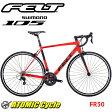 FELT ロードバイク FR30 「FELT FR30」 マットレッド 2017 モデル FELT (フェルト) FR30 ロードバイク 【02P03Sep16】 ★