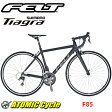 FELT ロードバイク F85 「FELT F85」 ブラック 2017 モデル FELT (フェルト) F85 ロードバイク 【02P03Sep16】 ★