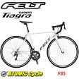 FELT ロードバイク F85 「FELT F85」 ホワイト 2017 モデル FELT (フェルト) F85 ロードバイク 【02P03Sep16】 ★