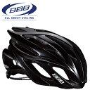 BBB FALCON V2 (BBB ファルコン V2) BHE-01 ブラック ロードバイク ヘルメット