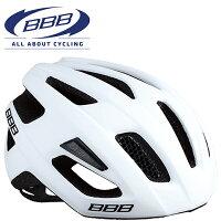 BBB KITE BHE-29 (BBB カイト) マットホワイト ヘルメットの画像