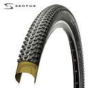 SERFAS サーファス シェリフ 726726 26X2.1 26インチ MTB マウンテンバイク タイヤ