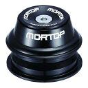 MORTOP ヘッドセット HI-75 ブラック