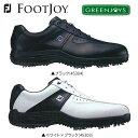 【送料無料】 フットジョイ ゴルフ グリーンジョイズ 45303/45304 ゴルフシューズ FOOTJOY GREENJOYS