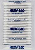 棉签证明高新技术产业棉花胡毕- 340钙002[HUBY-340綿棒 CA-002MB]
