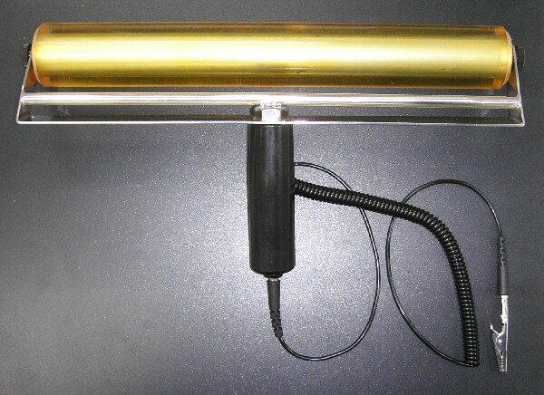 アース線付き導電性ペタローラーPR430C-ASEの商品画像