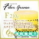 【あす楽!】阪本高生堂 ファイバーグリース 2008 210gトロピカルフルーツの香り クールグリース