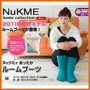 NuKME/ヌックミィ」ルームブーツ...