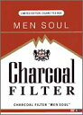 【新品】CHARCOAL FILTER MEN SOUL DVD