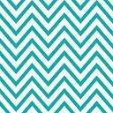 【中古】【輸入品・未使用未開封】(18x60 Chevron Aqua) - Con-Tact Brand Creative Covering Adhesive Vinyl For Lining Shelves and Drawers Decorating and Craft Projects 46c