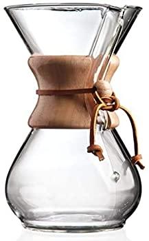ケメックス コーヒーメーカー 6Cup