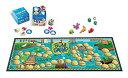 【中古】【輸入品 未使用未開封】Learning Resources 数学アドベンチャーパック Sum Swamp I Sea 10ゲーム ステム数学スキル 対象年齢5歳以上。