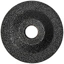 【中古】【輸入品・未使用未開封】PROXXON 28587 60 Grit Silicon Carbide Grinding Disc for LW/E with 2 Diameter Brown by Proxxon