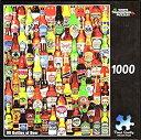 【中古】【輸入品・未使用未開封】99 Bottles of Beer 1000 Piece Puzzle [並行輸入品]