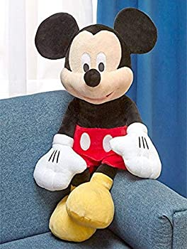 中古輸入品・未使用未開封DisneyStoreLarge/jumbo25'MickeyMousePl