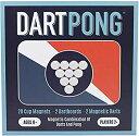 【中古】【輸入品・未使用未開封】Towpath Gaming Dart Pong: Fun Beer Pong + Darts Party Game [並行輸入品]