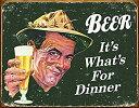 【中古】【輸入品・未使用未開封】Ephemera - Beer For Dinner