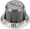 【中古】【輸入品・未使用未開封】Wells 2r-30259ノブコントロールアセンブリ