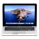 【中古】メモリ16GB 新品SSD Apple MacBook Pro Mid 2012 13インチ Core i5 3210M 2.5GHz JISキー 日本語 中古パソコン ノートパソコン 本体 OS変更オプションあり MD101J/A A1278 テレワーク