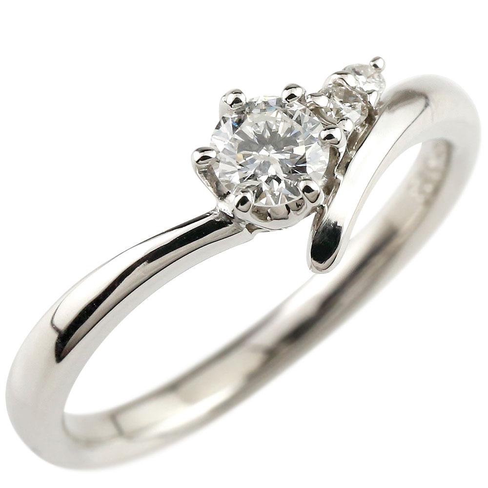 婚約指輪 プラチナ エンゲージリング ダイヤモンド 指輪 一粒 ダイヤ ストレート レディース ブライダルジュエリー ウエディング 贈り物 誕生日プレゼント ギフト ファッション お返し Xmas Christmas