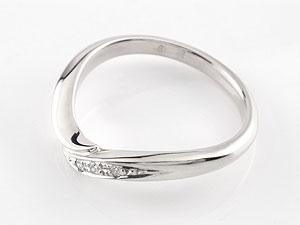 【送料無料】婚約指輪 エンゲージリング ハードプラチナ ダイヤモンド ダイヤモンドリング pt950 ダイヤ ストレート 贈り物 誕生日プレゼント ギフト 純度の高いハードプラチナ950 婚約指輪