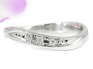 【送料無料】ダイヤモンド リング ホワイトゴールドk18 婚約指輪 エンゲージリング 18金 ダイヤモンドリング ダイヤ ストレート 贈り物 誕生日プレゼント ギフト エンゲージリング婚約指輪ゴールドダイヤモンドリング手作り人気